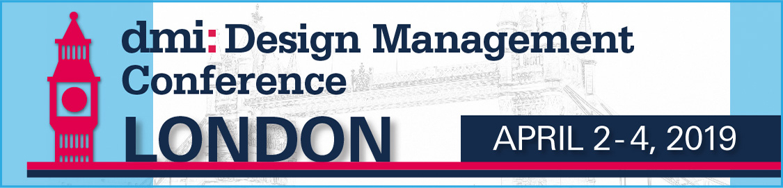dmi:Design Management Conference