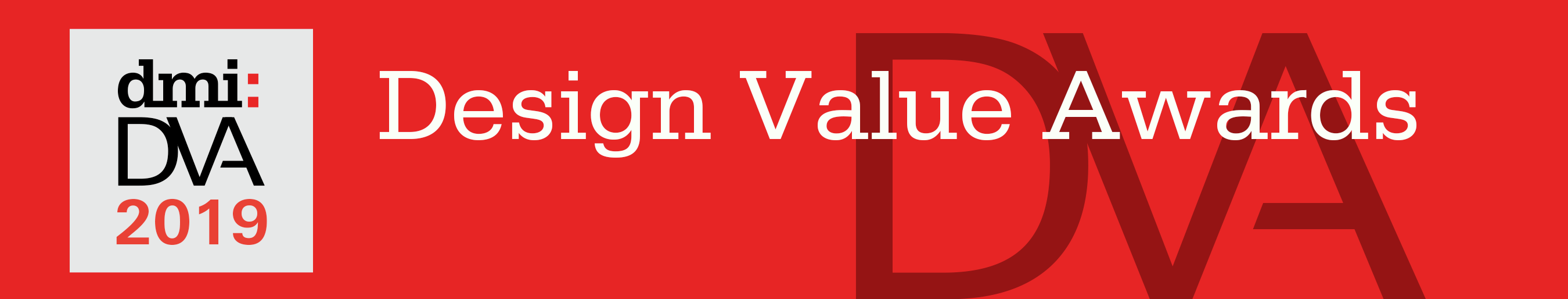 dmi:Design Value Awards