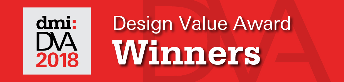 dmi:Design Value Award Winners