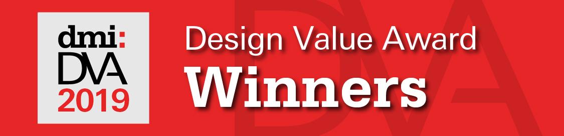 dmi:Design Value Award Winners