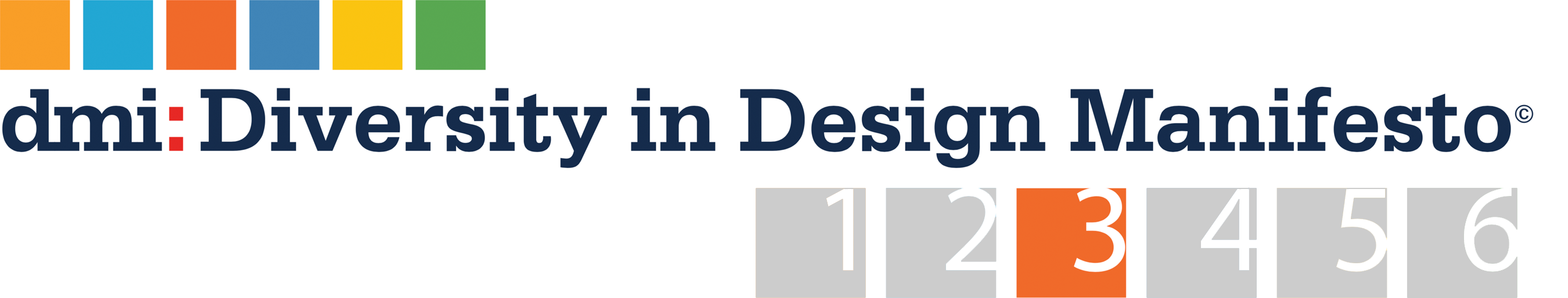 dmi:Diversity in Design Manifesto