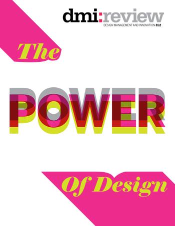 dmi:Design Management Review