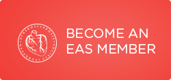 Become an EAS Member