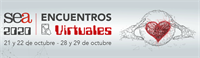 EAS endorse Encuentros Virtuales SEA 2020 - Open Access
