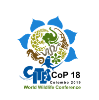18th Conference of the Parties to CITES (CITES CoP18)