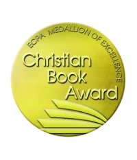 2013 Christian Book Award Entry period