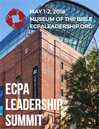 2018 ECPA Leadership Summit
