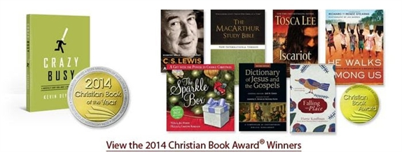 ChristianBookAwards.com
