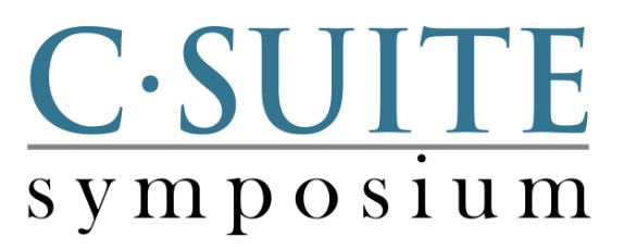 C-Suite Symposium Logo