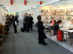 ECPA Christian Collective at the Frankfurt Book Fair