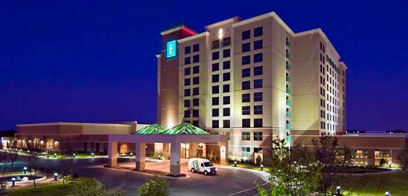 Embassy Suites Nashville