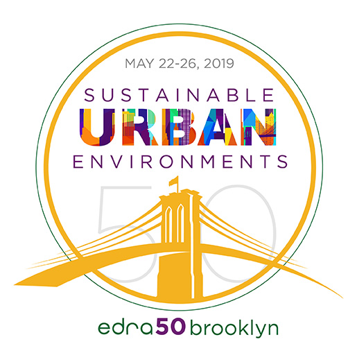 EDRA50Brooklyn: Sustainable Urban Environments