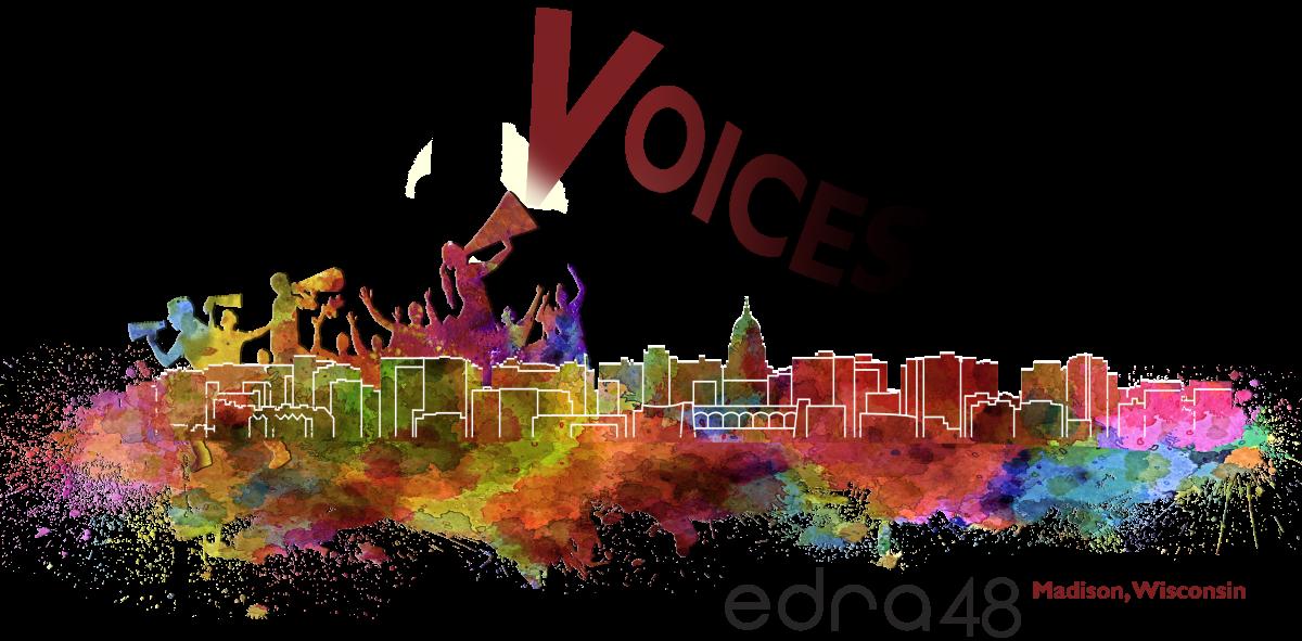 EDRA Conference Logo
