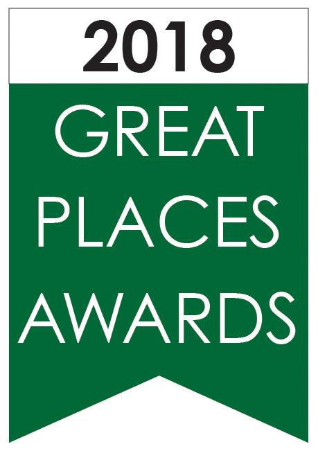 EDRA Great Places Award