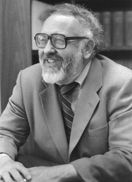 Kenneth Craik