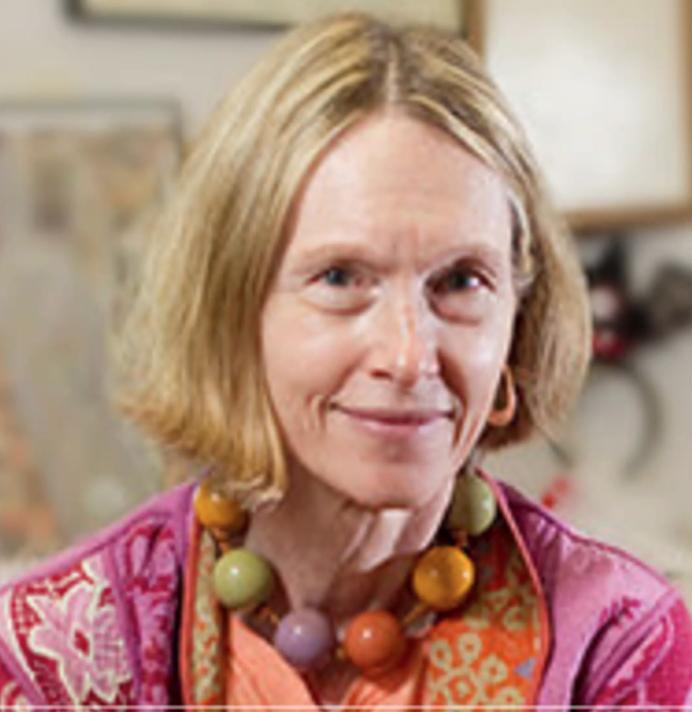 Ann Devlin