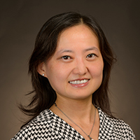 Chingwen Cheng, Ph.D.
