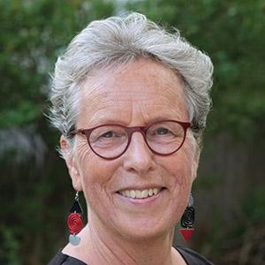 Karen Franck, Ph.D.