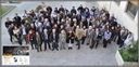 Group photo of the participants at the First  Meeting of the Gravitational Physics Division of EPS