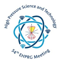 Conference: 54th EHPRG Meeting on High Pressure Science and Technology