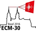 Conference / Materials, Structure, and Dynamics: the European Crystallography Meeting  2016
