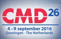 CMD26 - The 26th Conference of the Condensed Matter Division of the EPS