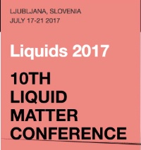 Liquids 2017 : the 2017 EPS CMD Liquids Conference