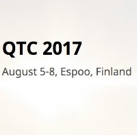 Conference / Low Temperatures: QTC 2017  - Mesoscopic Transport and Quantum Coherence