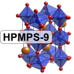 Conference / Structure and Dynamics: HPMPS-9  - 9th High Pressure Mineral Physics Seminar