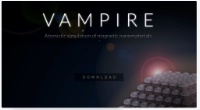First Advanced VAMPIRE workshop
