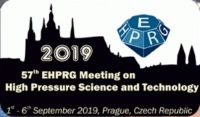 57th EHPRG  Meeting on High Pressure Science and Technology Information (EHPRG-2019)