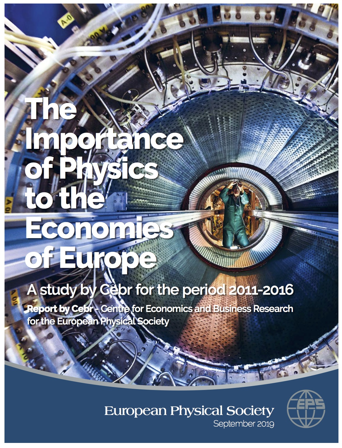 EPS Report on Physics and the economy