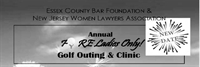 Fore Ladies Only Golf Outing 2017