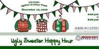 Ugly Sweater Happy Hour
