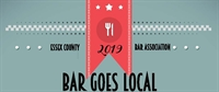 Bar Goes Local -Caldwells/Cedar Grove/Essex Fells/ Fairfield/Verona