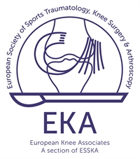 European Society of Sports Traumatology, Knee Surgery and Arthroscopy