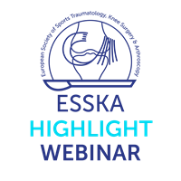 ESSKA Highlight Webinar in collaboration with ISAKOS - Acute Meniscal Lesions and Repair