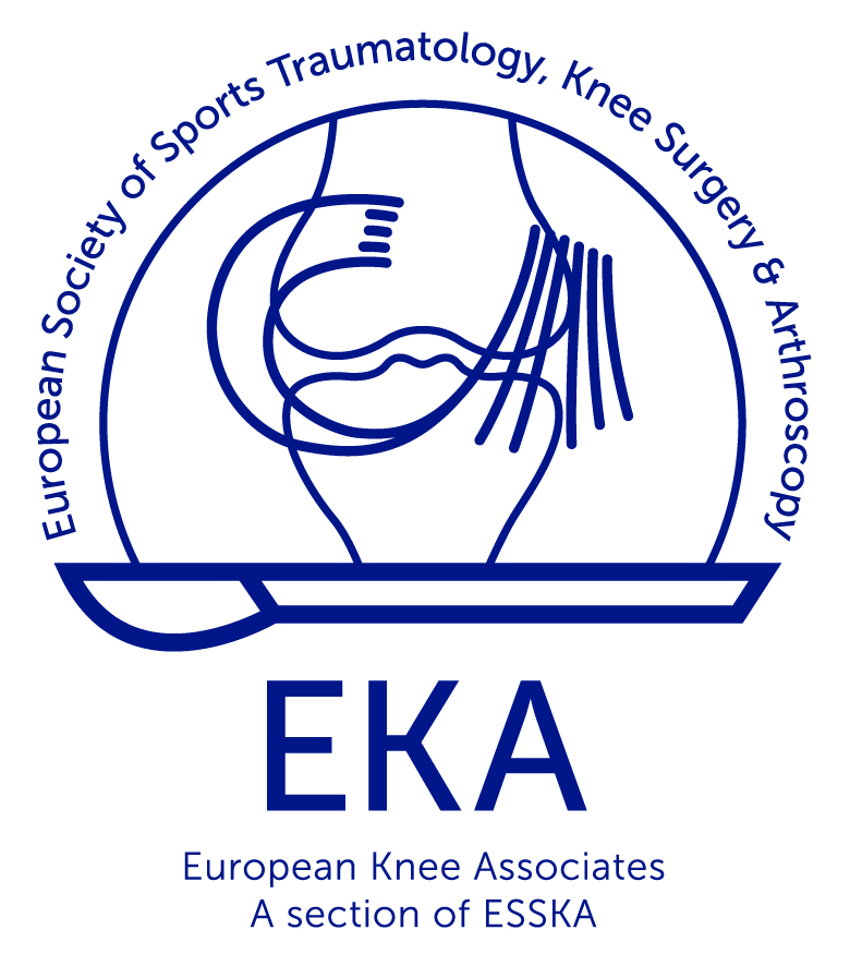 ESSKA-EKA Knee Replacement Fellowship - European Society of Sports