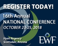 2018 EWF National Conference