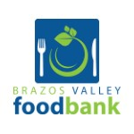 Brazos Valley Food Bank - logo