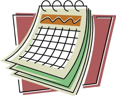 Calendar - graphic