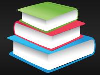 Books - graphic