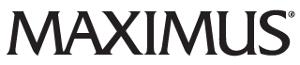 Maximus - logo