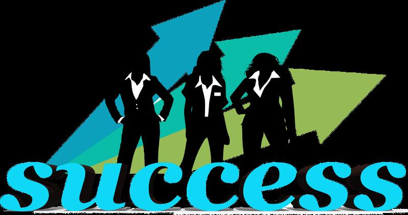 Graphic - Success