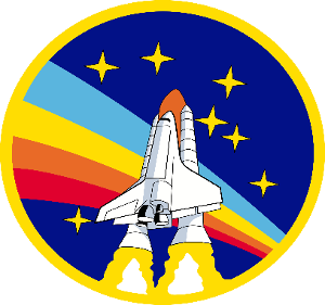 Space Shuttle - graphic