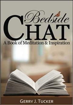 Book Cover - Bedside Chat