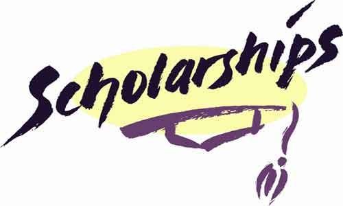 Scholarships - graphic