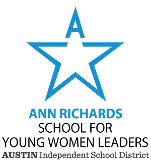 Ann Richards School - logo