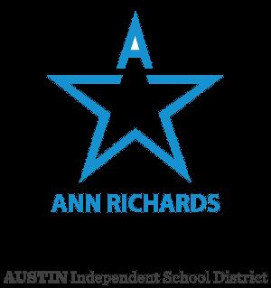 Ann Richards - logo