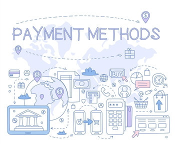 Trade payment options